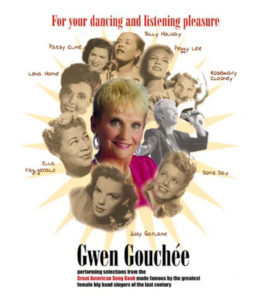 The Gwen Gouchée Trio poster