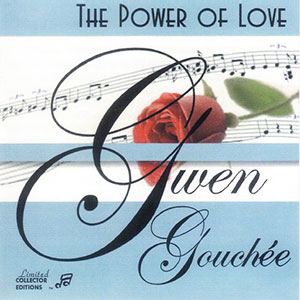 Power Of Love - cd cover